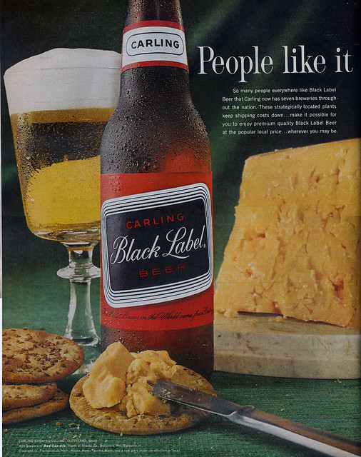Carling-1953-cheese