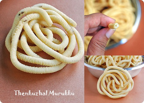 thenkuzhal-diwali-snacks