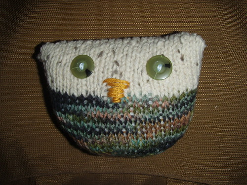 Owl Donation