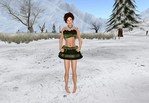 Alicia Skin+Shape by Cherokeeh Asteria