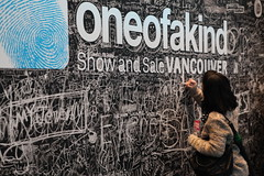 One of a Kind Show and Sale 2011