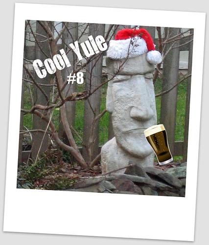 Cool Yule! #8