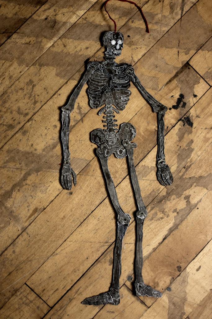 Skeletone-2