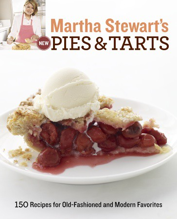 Martha Stewart Pie and Tarts