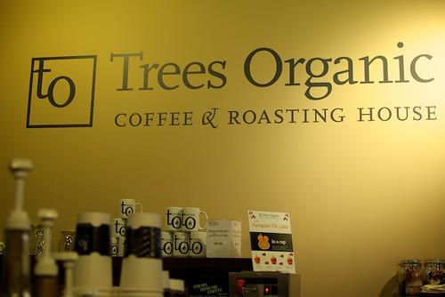Trees Organic