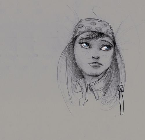 easy sketch