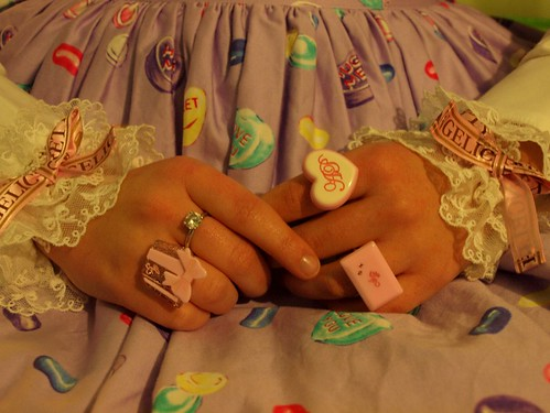 Candy Treat Coord 3