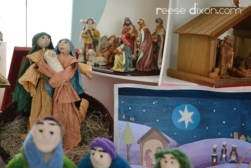 Nativity Collection 3