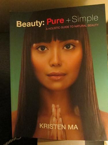 Pure+Simple book