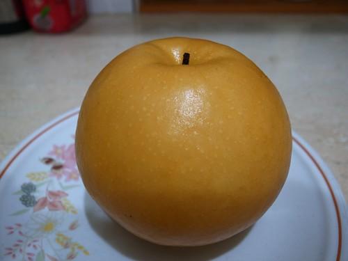 韓國新高梨