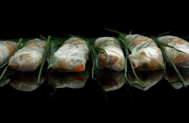 Rolls Vietnamitas 1