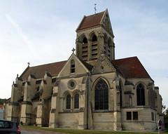 Ambleny (église St-Martin) 5869a