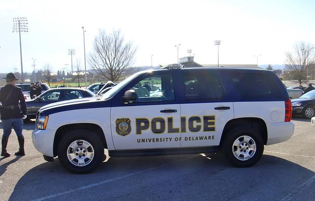 Police Blotter: Halloweekend crime update
