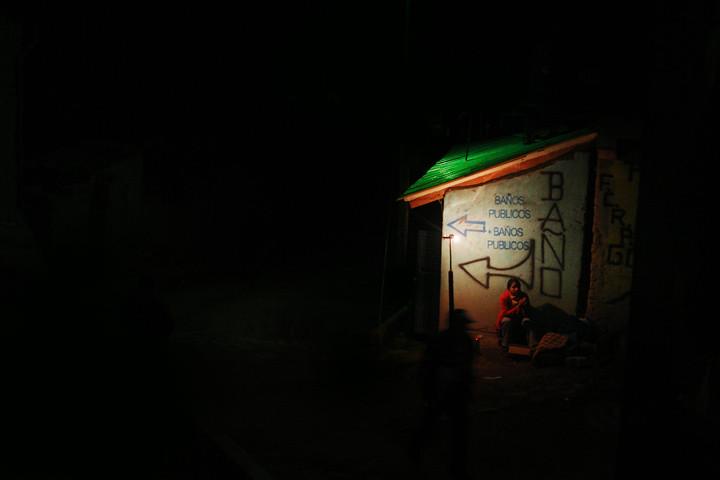 Боливия.Потоси. BOLI011
