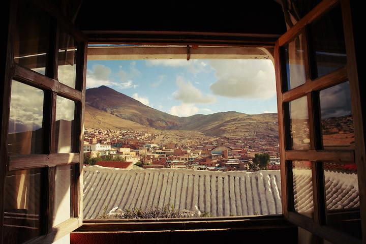 Боливия.Потоси. BOLI027