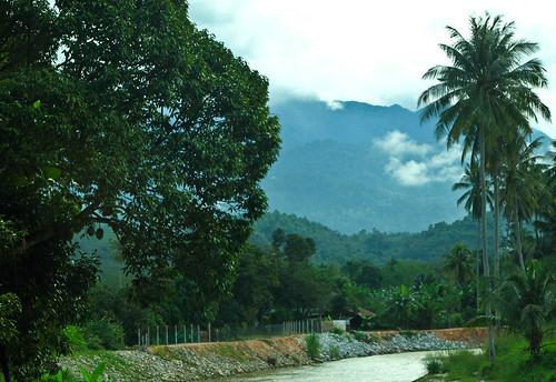 IMG_2198 River ,sungai - Tanjung Rambutan 红毛丹河