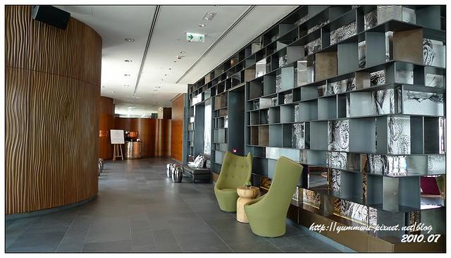 W HOTEL 住宿篇(7)