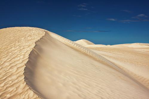 park blue sky west canon sand desert oz dunes australia national western wa outback rippled np aussie aus westernaustralia pinnacles pinnaclesdesert nambungnationalpark nambung thepinnacles 24105mm 50d
