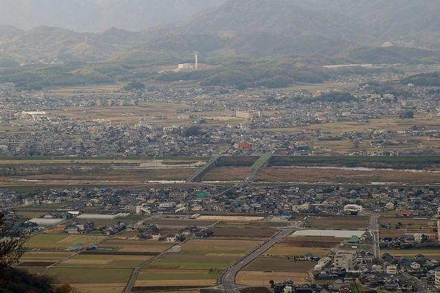 福山からの眺め #2