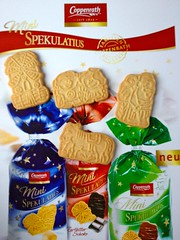 Coppenrath cookies