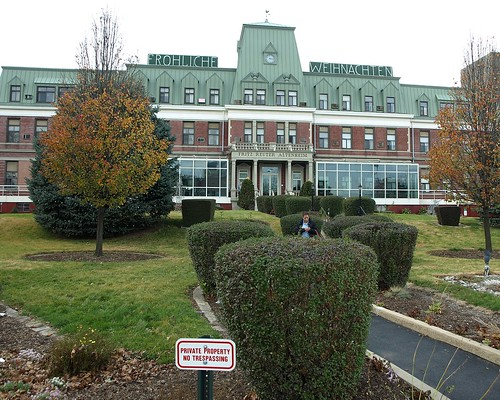 Hotels in North Bergen