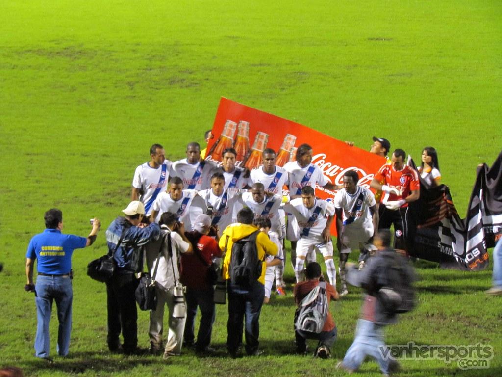 Fotogaleria Olimpia Campeon 24