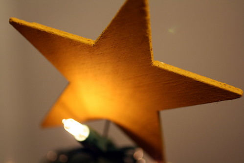 [351/365] Star Bright by goaliej54