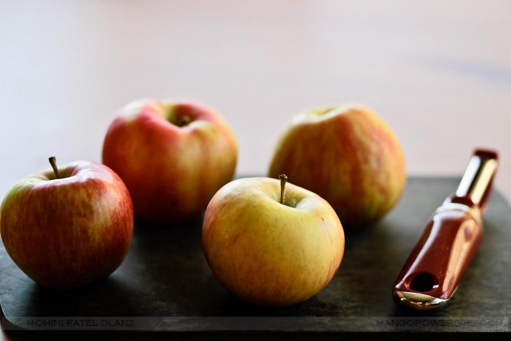 Local Honeycrisp Apples