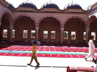 Al-Noor mosque