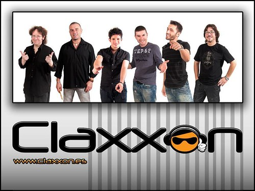 Claxxon 2012 - grupo - cartel 2