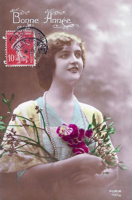 French Vintage Postcard - 009.jpg