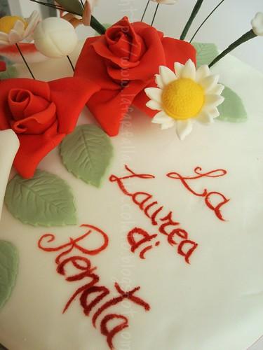 Torta Laurea