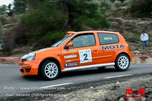 Rallye Mutxamel 2011