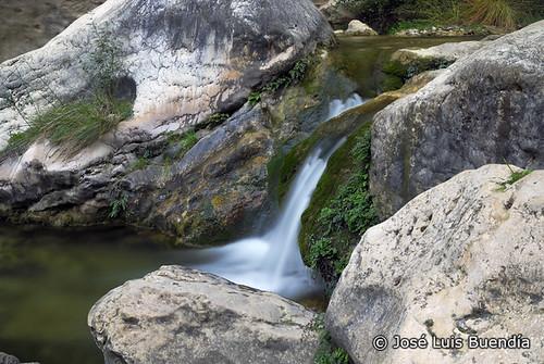 Río Alhárabe 3 by José Luis Buendía