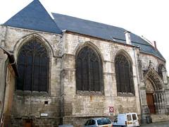 Guise (église St-Pierre et St-Paul) 8708