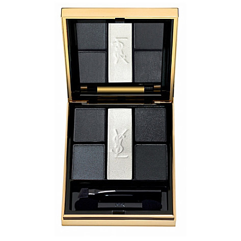Palette-noir-terriblement-Yves-Saint-Laurent