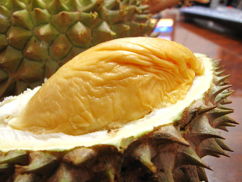 IMG_0563 Durian ,榴莲