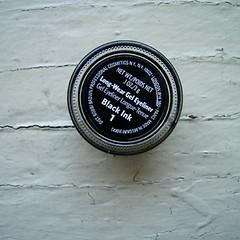7 black gel eyeliner