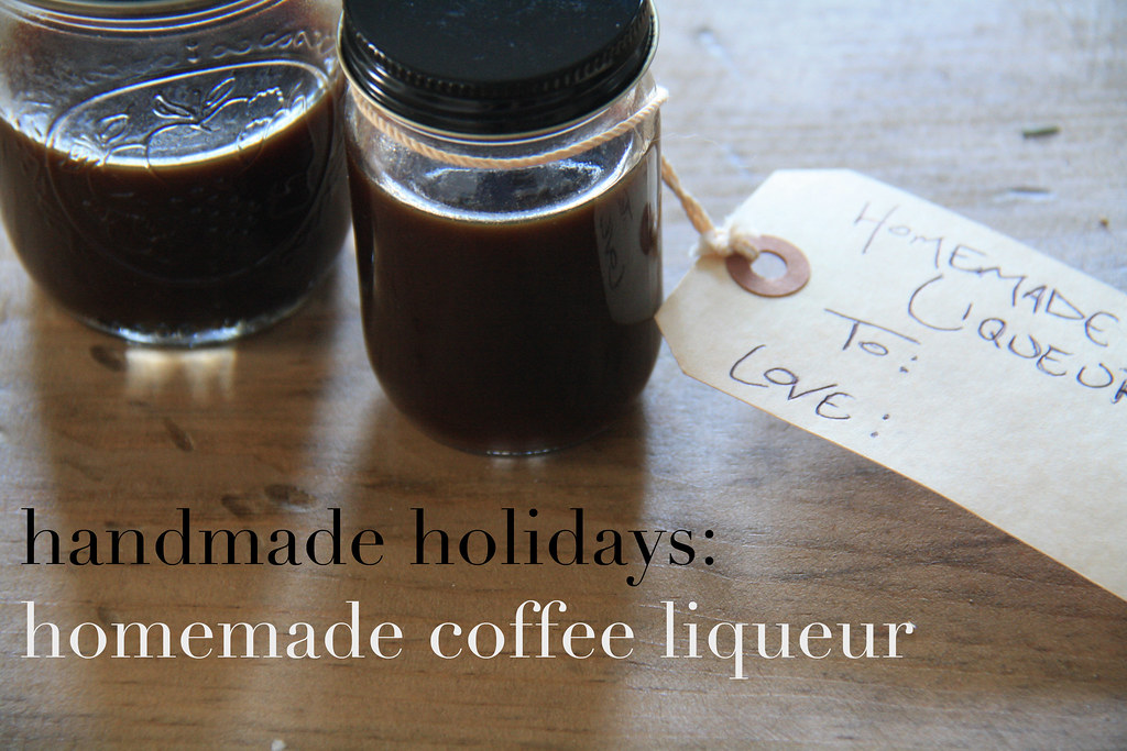 homemade-coffee-liqueur