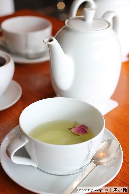 Eslite Tea Room義大利麵11