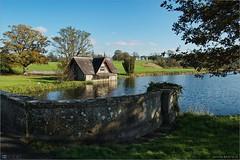 The Boathouse in Carton