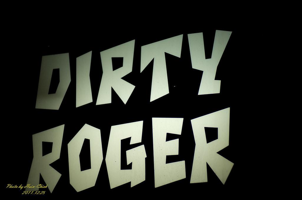 20111225-Dirty Roger