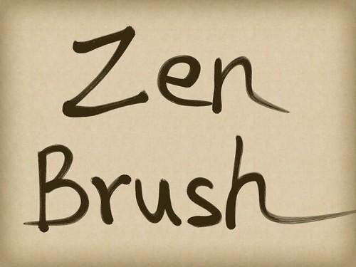 zenbrush