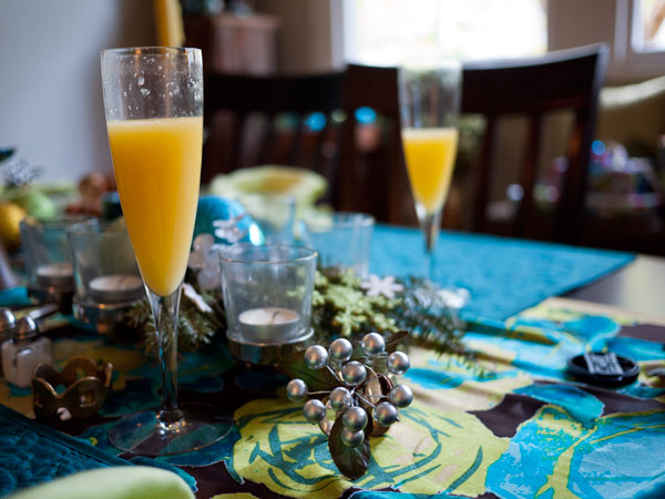 Christmas 2011 Brunch 4
