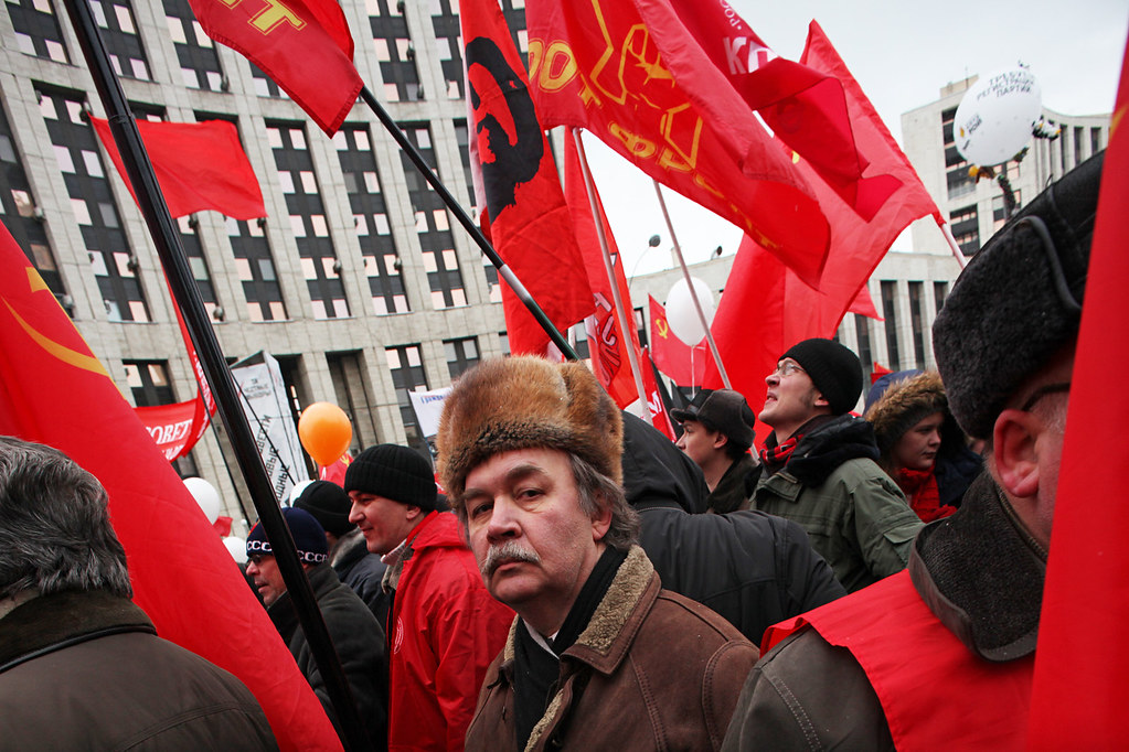 Moscow, 24 December 24