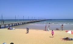 Frangastan Pier