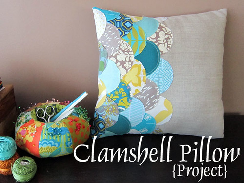 Clamshell project