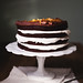 chocolate orange layer cake copy by the little red house