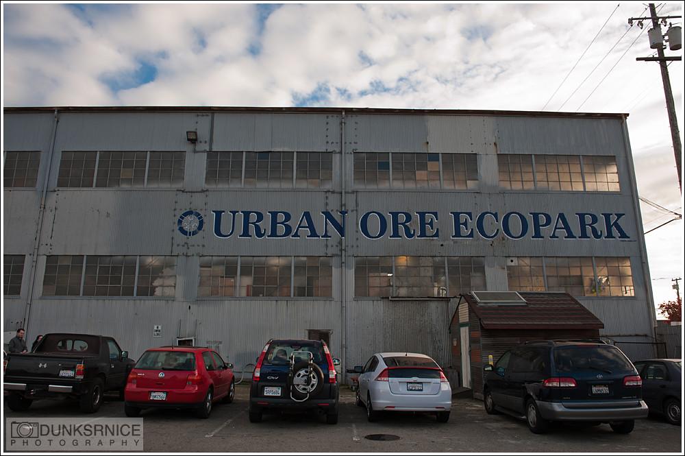 Urban Ore.