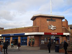 Picture of Kingston Station